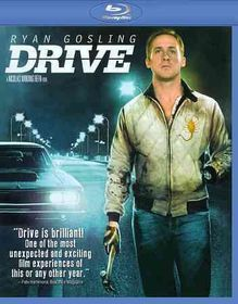 Drive - (Region A Import Blu-ray Disc)