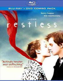 Restless (Combo) - (Region A Import Blu-ray Disc)