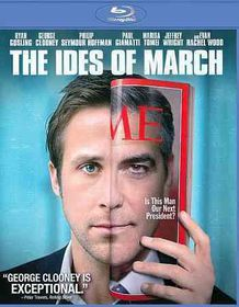 Ides of March - (Region A Import Blu-ray Disc)