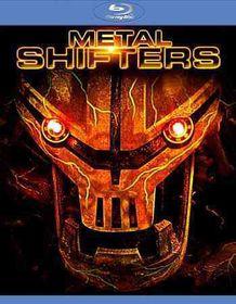 Metal Shifters - (Region A Import Blu-ray Disc)