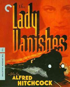 Lady Vanishes - (Region A Import Blu-ray Disc)