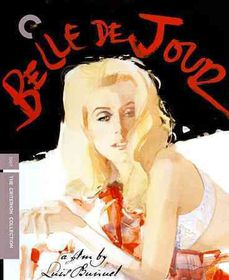 Belle De Jour - (Region A Import Blu-ray Disc)