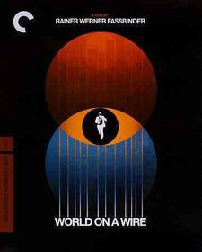 World on a Wire - (Region A Import Blu-ray Disc)