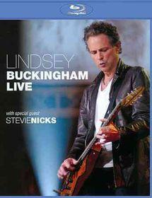 Lindsey Buckingham/Stevie Nicks:Live - (Region A Import Blu-ray Disc)