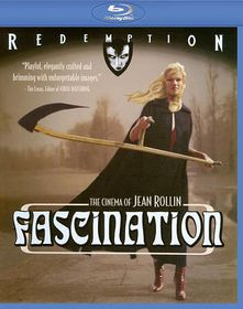 Fascination - (Region A Import Blu-ray Disc)