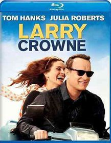 Larry Crowne - (Region A Import Blu-ray Disc)