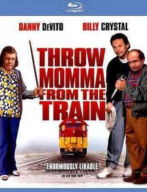 Throw Momma from the Train - (Region A Import Blu-ray Disc)