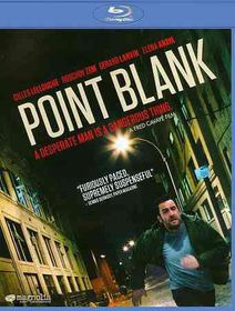 Point Blank - (Region A Import Blu-ray Disc)