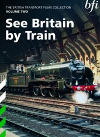British Transport Films Vol.2 (2 Discs) - (Import DVD)