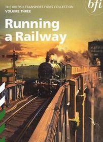 British Transport Films Vol.3 (2 Discs) - (Import DVD)