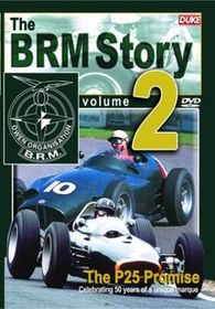 Brm Story 2-P25 Promise - (Import DVD)