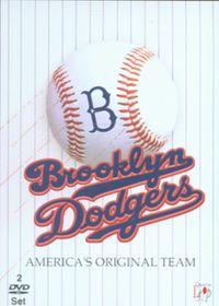 Brooklyn Dodgers-Original Team (2 Discs) - (Import DVD)