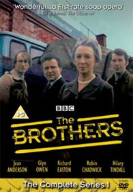 Brothers-Complete Series 1 (3 Discs) - (Import DVD)