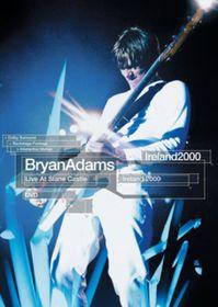 Live at Slane Castle - (Australian Import DVD)