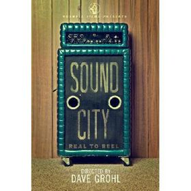 Sound City:Real to Reel - (Region 1 Import DVD)