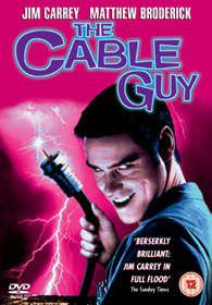 The Cable Guy 12(R) (DVD)