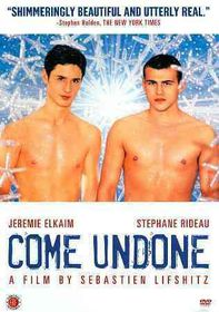 Come Undone - (Region 1 Import DVD)