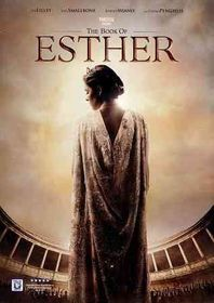 Book Of Esther (DVD)