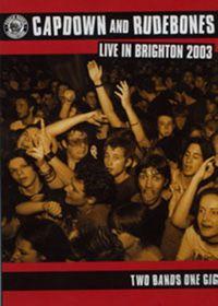 Capdown/Rude Bones-Brighton - (Import DVD)
