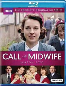 Call The Midwife:Season Two - (Region A Import Blu-ray Disc)
