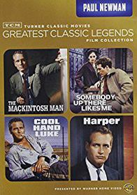 Tcm Greatest:Legends Paul Newman - (Region 1 Import DVD)