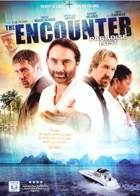 Encounter 2 - Paradise Lost (DVD)