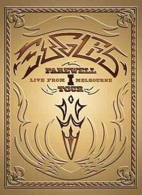 Eagles - Blu Ray - Farewell 1 Tour: Live From Melbourne (Blu-Ray)