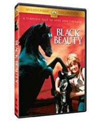 Black Beauty - (Region 1 Import DVD)