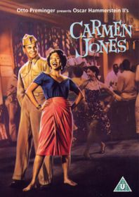 Carmen Jones - (Import DVD)