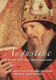 Augustine: A Voice for All Generations - (Region 1 Import DVD)