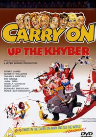 Carry On Up the Khyber (Special Edition) - (Import DVD)