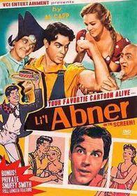 Li'L Abner (Region 1 DVD)