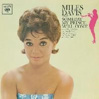Miles Davis - Someday My Prince Will Come (Vinyl)