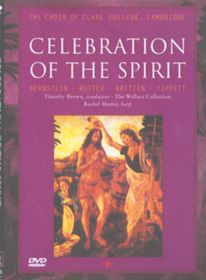 Celebration of the Spirit - (Import DVD)