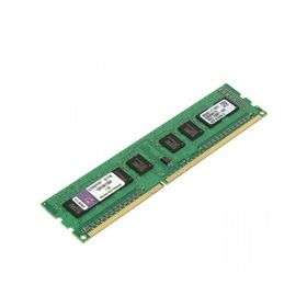 Kingston Technology Desktop ValueRAM 4GB DDR3-1600