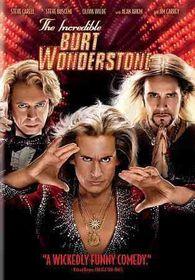Incredible Burt Wonderstone - (Region 1 Import DVD)
