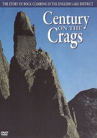 Century On the Crags - (Import DVD)