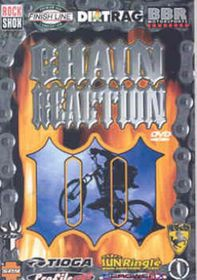 Chain Reaction 2 & 3 - (Import DVD)