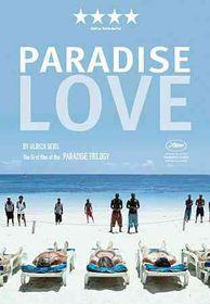 Paradise:Love - (Region 1 Import DVD)