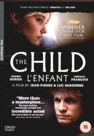 Child - (Import DVD)