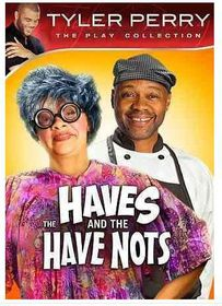 Haves and The Have Nots - (Region 1 Import DVD)