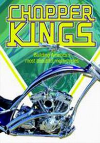 Chopper Kings - (Import DVD)