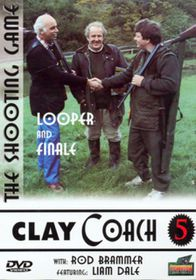 Clay Coach-The Shooting Game 5 - (Import DVD)
