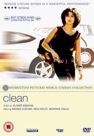Clean (DVD)