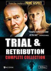 Trial and Retribution:Complete Collec - (Region 1 Import DVD)