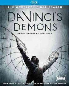 Da Vinci's Demons - (Region A Import Blu-ray Disc)