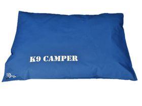 Wagworld - Extra-Large K9 Camper Dog Bed - Blue
