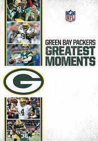 Nfl Greatest Moments:Green Bay Packer - (Region 1 Import DVD)