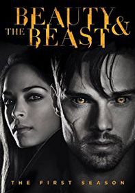 Beauty and The Beast:First Season - (Region 1 Import DVD)