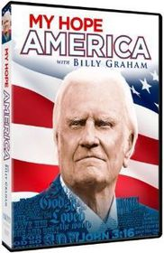 Billy Graham - My Hope America (DVD)